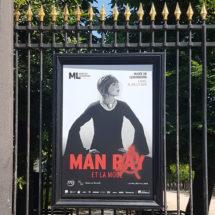 """Exposition """"Man Ray et la mode"""" au Musée du Luxembourg"""