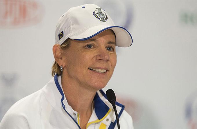 Annika Sorenstam va jouer son premier événement officiel de la LPGA depuis 13 ans