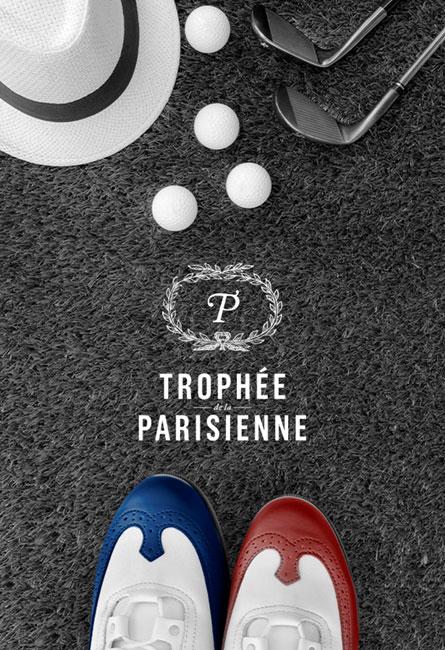 Le Trophée de la Parisienne : une histoire de femmes et de golf