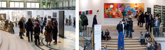 Art Paris 2020 : une édition de la résistance