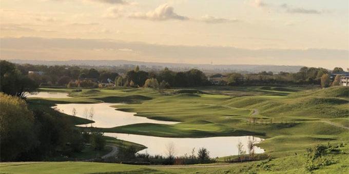 UGOLF et PGA France annoncent l'ouverture du Golf International de Roissy