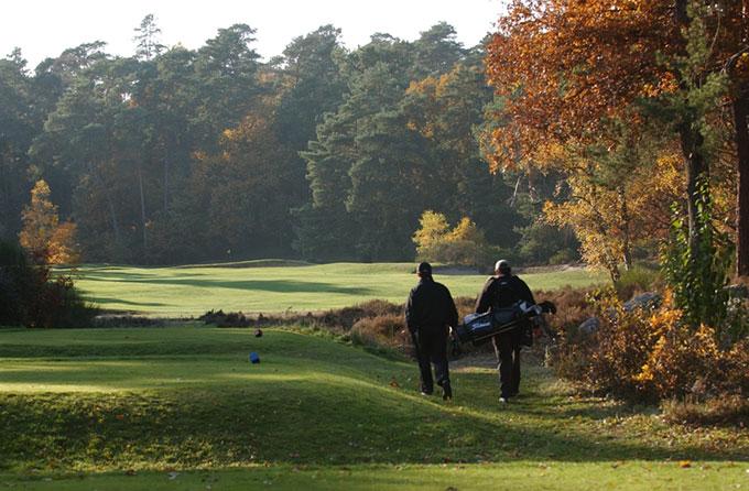 L'harmonie du golf avec la nature et ses bienfaits avérés sur la santé, deux atouts majuscules !