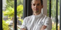 L'Hôtel Molitor accueille son nouveau Chef, Martin Simolka