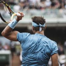 Roland-Garros, au cœur de la légende