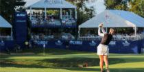 LPGA : Cambia Portland Classic réduit à 54 trous