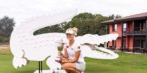 Lacoste Ladies Open de France 2020 : Engström l'emporte, Herbin deuxième