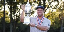 US Open : Bryson DeChambeau remporte la victoire