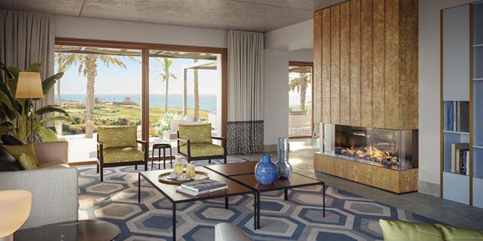 Verdura Resort : Rocco Forte ajoute des villas privées à son portefeuille sicilien