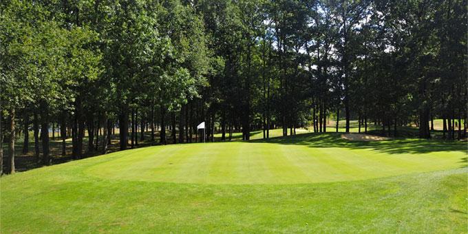 Le Golf Bluegreen Guerville fait peau neuve
