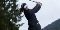 Laisne fait un retour en force au Lavaux Ladies Open