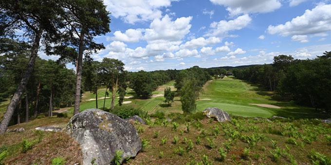 Fontainebleau, rien que pour vos yeux