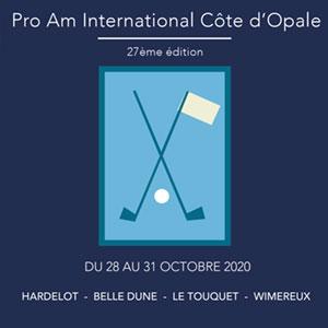 ProAm Côte d'Opale 27e édition