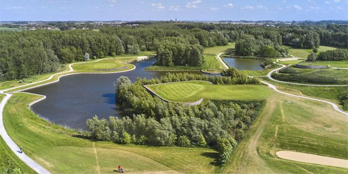 Le golf Bluegreen Dunkerque grand littoral reçoit le label bronze du programme « golf pour la biodiversité »