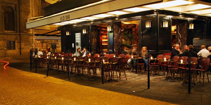 Florida, nouveau restaurant au cœur du quartier des Halles