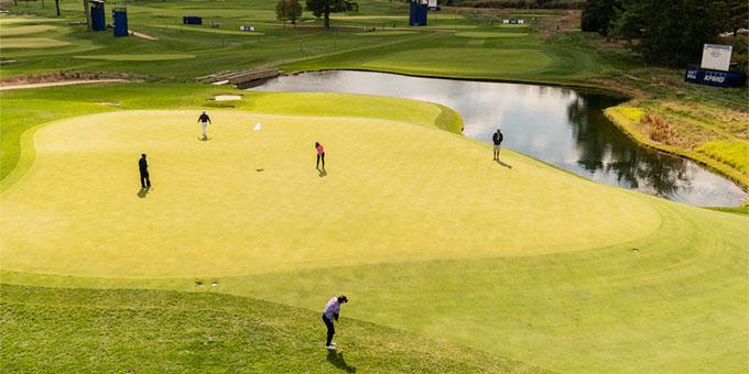 KPMG Women's PGA Championship : mode d'emploi