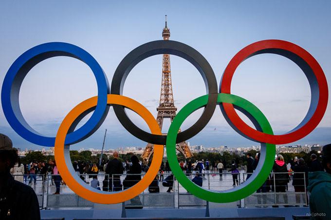 JO 2024 : Paris-Saclay accueillera des délégations sportives internationales