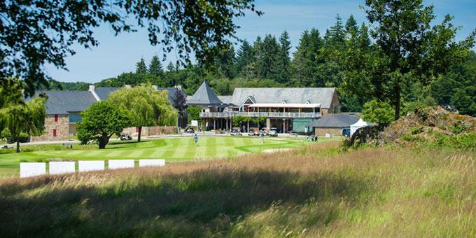 Saint-Malo Golf Resort décroche une 4e étoile
