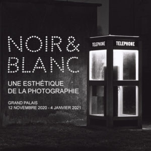 Noir & Blanc : une esthétique de la photographie