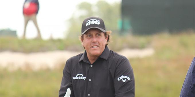 Phil Mickelson prends un nouvel élan vers Augusta, mais jusqu'où ira-t-il ?