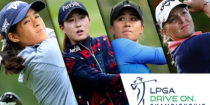 LPGA Drive On : Kang et Song leaders, Boutier et Delacour dans le top 10