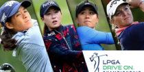 LPGA Drive On : Kang et Song leaders, Boutier et Delacour dans le top 10