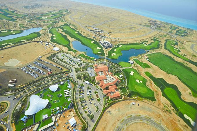 L Arabie saoudite rend le golf gratuit pour les femmes
