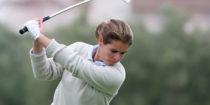 Stéphanie Arricau : « J'ai réussi un trou en un lors de l'épreuve de golf du bac »