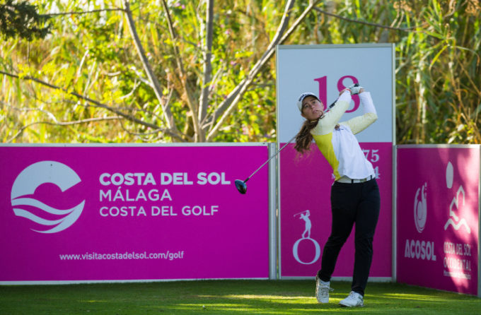 Andalucia Costa Del Sol Open de España : Nuria Iturrioz, en tête à domicile