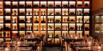 Tivoli Marina Vilamoura_Peppers Steakhouse_Wine Display