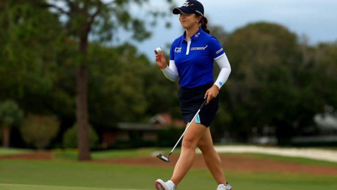 LPGA : Sei Young Kim en tête, Delacour 13e, Boutier 19e