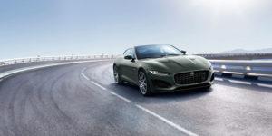 Jaguar rends hommage à la légendaire Type E pour ses 60 ans