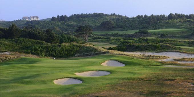 Transformé, le Touquet Golf Resort bondit dans le top 100 des meilleurs resorts européens