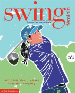 Swing Féminin à la page
