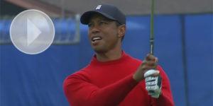 PGA Tour : les meilleurs coups d'approche de 2020