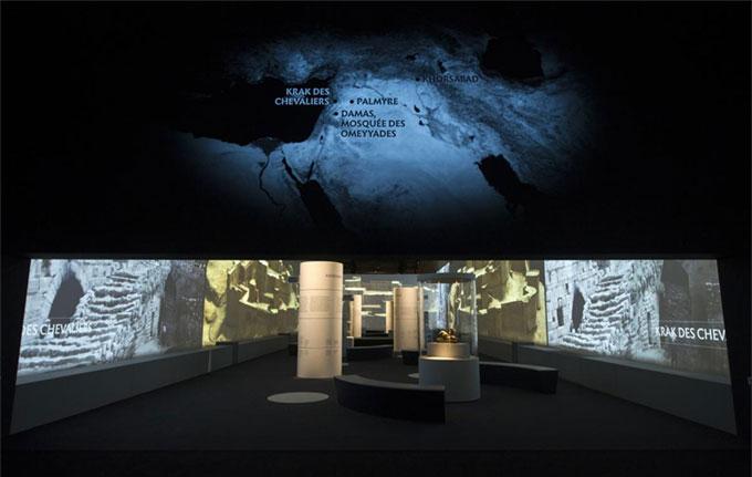 Grand Palais Immersif : un nouvel acteur culturel