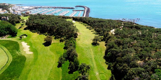 Bourgenay Golf Club