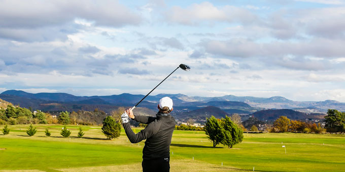 Réseau Golfy : 174 golfs pour une nouvelle expérience…
