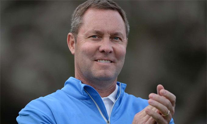 Le commissaire du LPGA, Mike Whan, se retirera en 2021