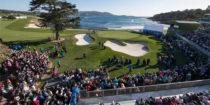 L'AT&T Pebble Beach Pro-Am 2021 sera joué sans le format pro-am