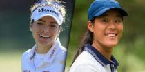 DRToC LPGA : Gaby Lopez en défense, Céline Boutier au départ