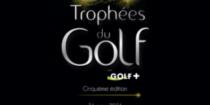 5e Trophées du Golf