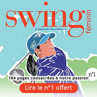Swing Féminin magazine