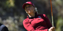 Pauline Roussin-Bouchard bat des records avec sa victoire au Moon Golf Invitational