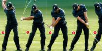 Le golf, une mécanique bien huilée