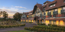 Renaissance Paris Country Club : la relaxation au naturel