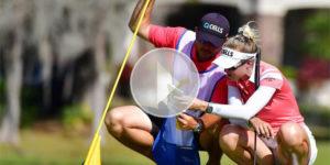 Gainbridge LPGA 2021 : les meilleurs coups de Nelly Korda