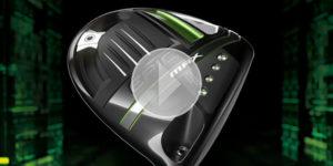 Callaway présente sa nouvelle gamme de drivers EPIC 21