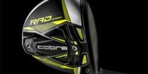 La gamme KING RADSPEED Cobra Golf disponible au detail