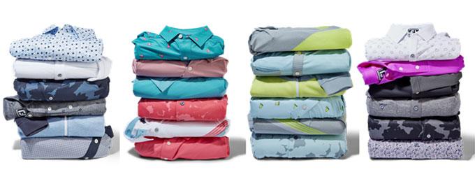 Lancement des collections textile printemps-été 2021