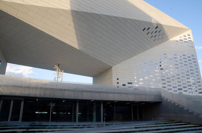Exposition Mémoria, 14 artistes africaines à Bordeaux